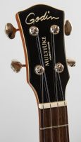 GODIN MultiUke Sunburst HG with Bag